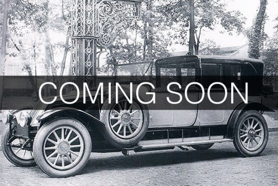 Coming soon - 1920 Renault 40 CV typ JP